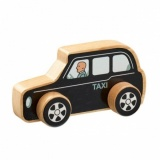 Lanka Kade Wooden Vehicle (Various Designs)